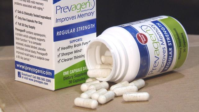 Does Prevagen work for memory?